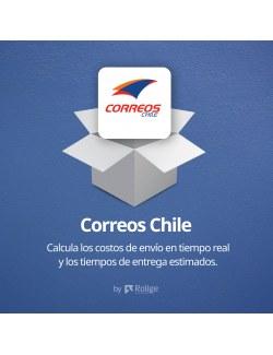 Module Correos Chile for PrestaShop