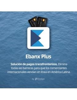 EBANX Plus Module for PrestaShop